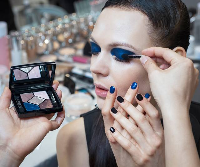 Dior Cosmopolite Fall Winter 2015 Collection Beauty Trends And Latest Makeup Collections