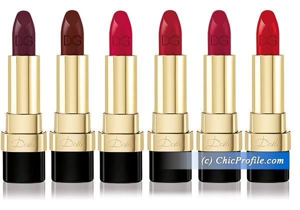 Dolce-Gabbana-Dolce-Matte-Lipstick-2015-Spring-1