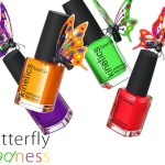 Kinetics Butterfly Madness Spring Summer 2015 Collection