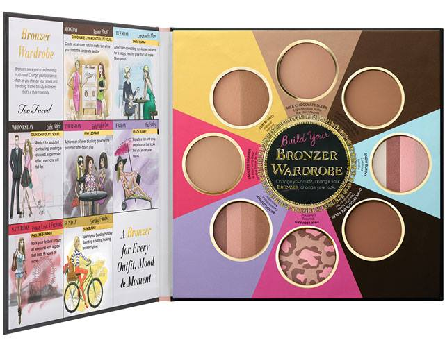 Too-Faced-Book-of-Bronzers-Summer-2015