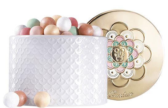 guerlain meteorites rainbow pearls for summer 2015. Black Bedroom Furniture Sets. Home Design Ideas