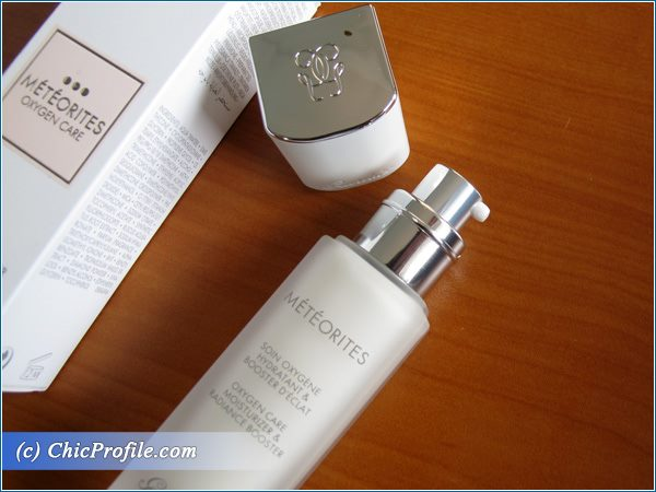 Guerlain-Meteorites-Soin-Oxygene-Hydratant-Booster-D'Eclat-Review-1