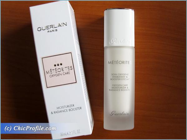 Guerlain-Meteorites-Soin-Oxygene-Hydratant-Booster-D'Eclat-Review
