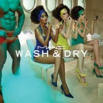 MAC Wash and Dry Collection for Summer 2015