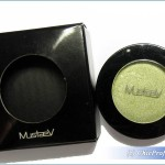 MustaeV Wish Me Luck Eyeshadow Review, Swatches, Photos
