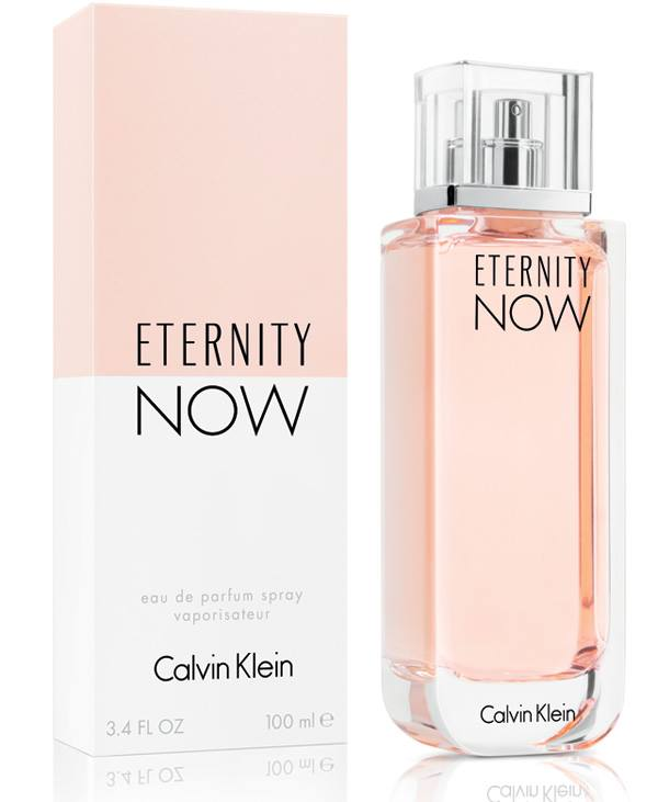 Calvin Klein Eternity Now 2015 Parfum Beauty Trends And Latest