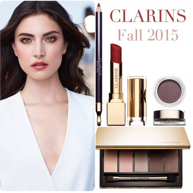 Clarins-Fall-2015-Makeup-Collection