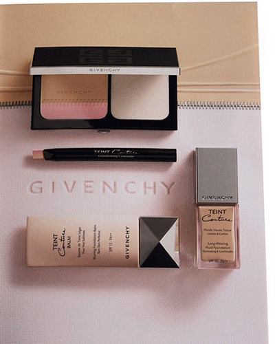Givenchy Teint Couture Balm 2015