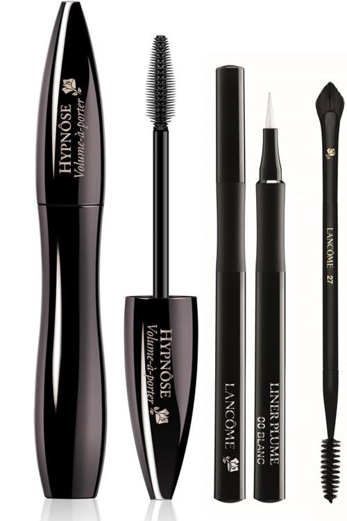 Lancome Hypnose Volume A Porter Mascara Beauty Trends