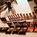 Lunasol Chocolate Fall 2015 Collection