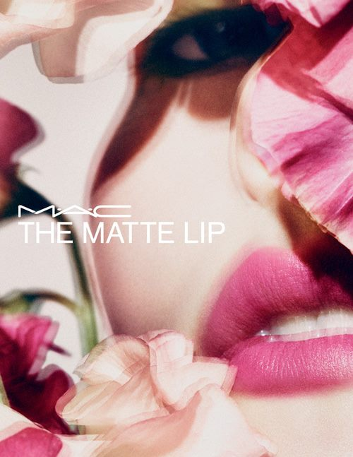 mac the matte lip summer 2015 collection beauty trends
