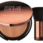 Make Up For Ever Pro Bronze Fusion Summer 2015