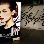 Shu Uemura Haute Street Vision of Beauty Fall 2015 Collection
