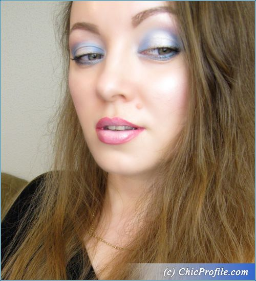 Blue-Summer-Makeup