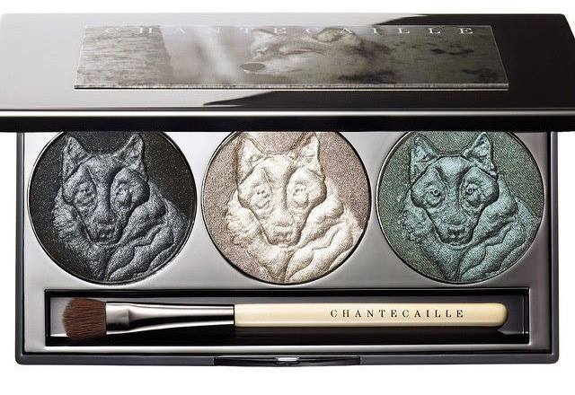 Chantecaille-Fall-2015-Wolves-Collection