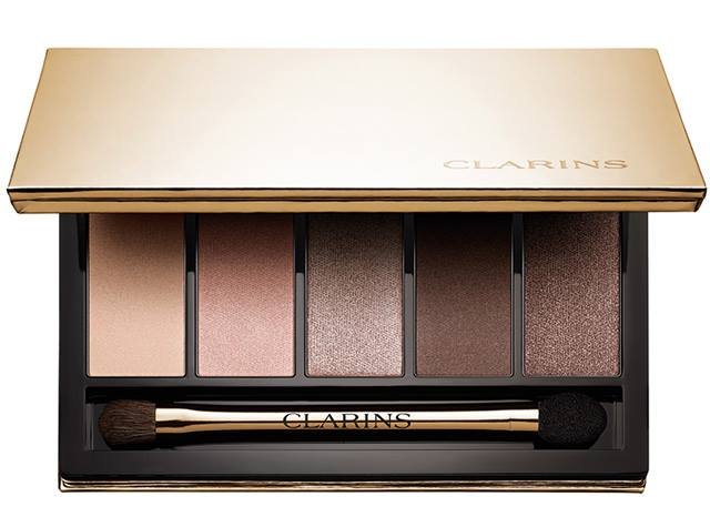 Clarins Pretty Day Night Fall 2015 Makeup Collection