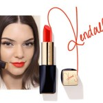 Estee Lauder Kendall Jenner's Lipstick