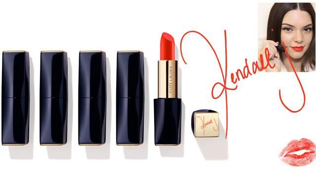 Estee-Lauder-Kendall-Jenner-Lipstick-2015