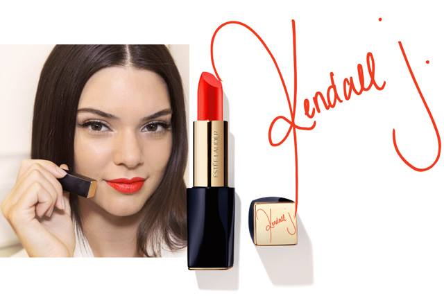 Estee-Lauder-Kendall-Jenner-Lipstick