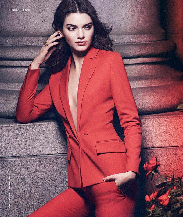 Estee-Lauder-Kendall-Jenner-Modern-Muse-Le-Rouge