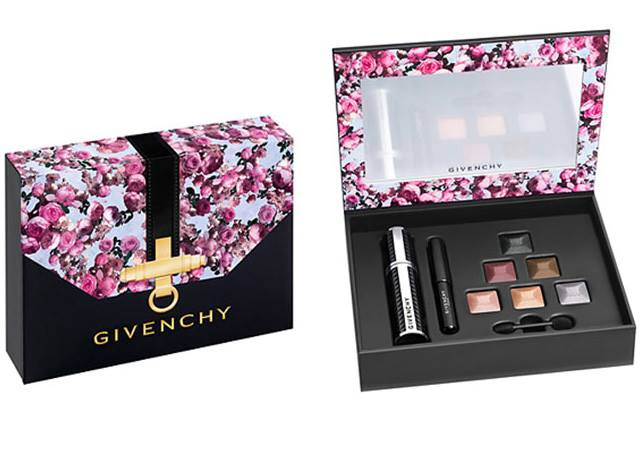 Givenchy-Flower-Collection-2015-1