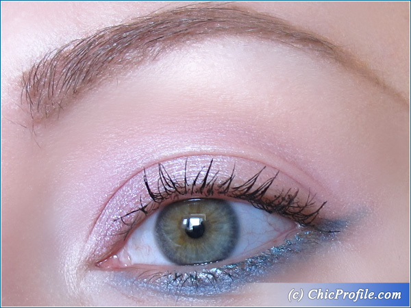 Icy-Blue-Summer-Makeup-1
