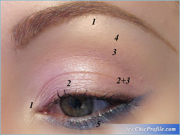 Icy-Blue-Summer-Makeup-3