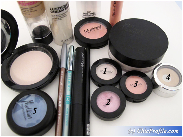 Icy-Blue-Summer-Makeup-4