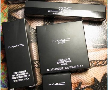 MAC Fall Winter 2015 Makeup Products