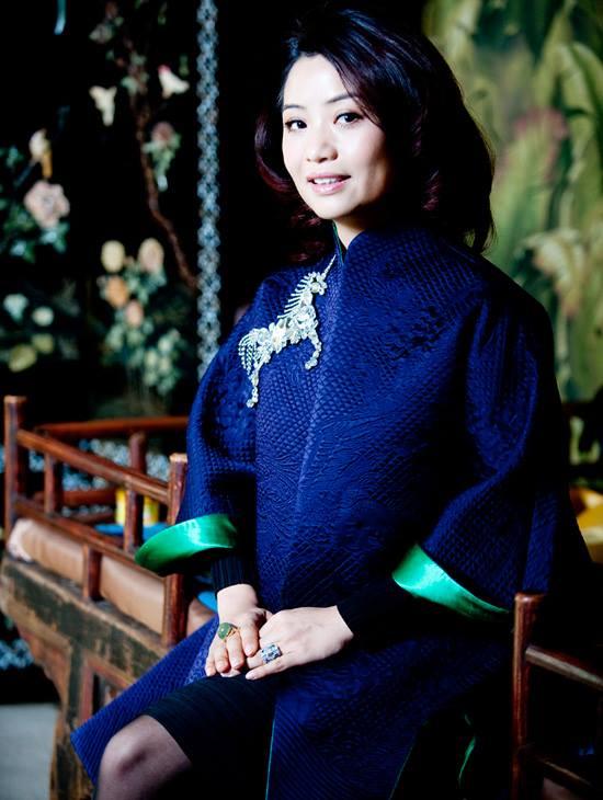 MAC-Guo-Pei-Collection-2015