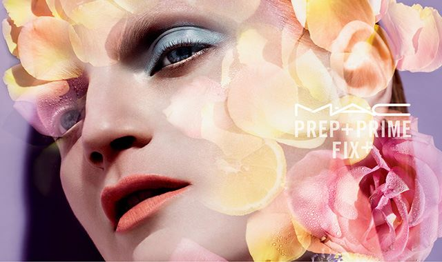 mac prep prime fix summer 2015 collection beauty