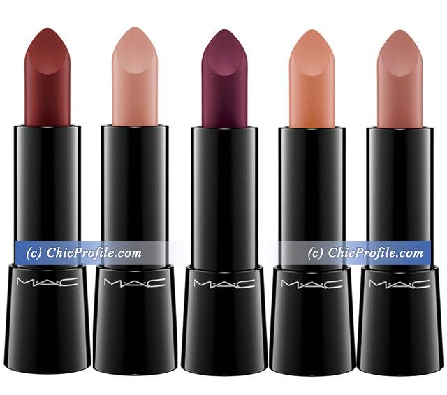 mac haute dogs collection fall 2015 beauty trends and