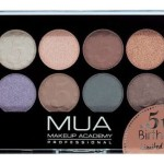 Makeup Academy 5th Birthday Limited Edition Palette