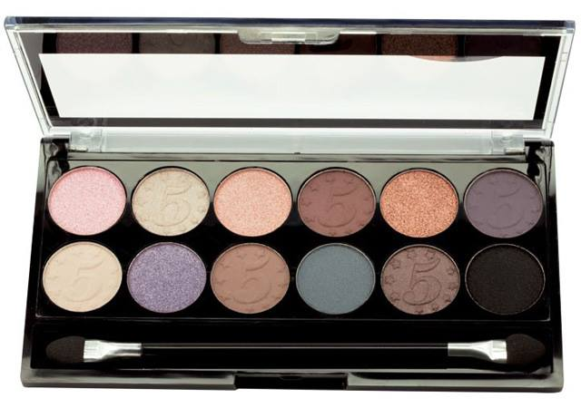 Makeup Academy 5th Birthday Limited Edition Palette ...