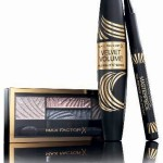 Max Factor Fall 2015 Makeup Collection