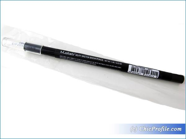 MustaeV-Silky-Sketch-Brow-Pencil-Review