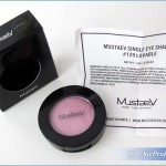 MustaeV Lovable Eyeshadow Review, Swatches, Photos