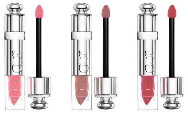 Dior cosmopolite fall 2015 collection close up photos for Rouge a levre guerlain miroir