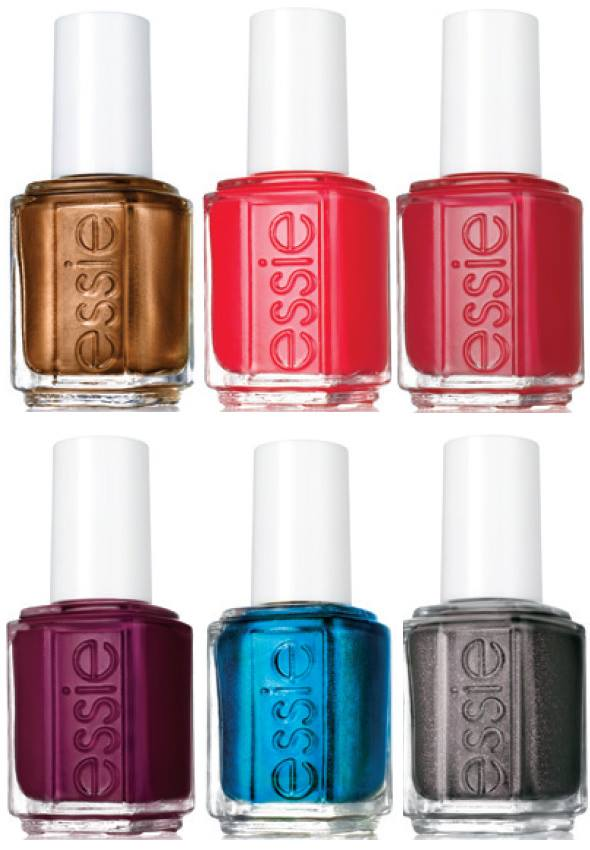 Essie Leggy Legend Fall 2015 Collection - Beauty Trends and Latest ...