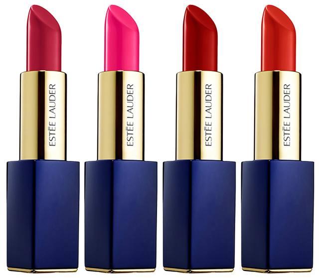 Estee Lauder Pure Color Matte Sculpting Lipstick For Fall 2015 Beauty Trend