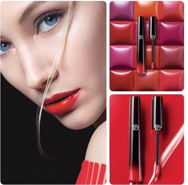 Lipstick Giorgio Armani Makeup | NordstromFree Returns· Free Personal Stylist· Free Beauty Samples· Buy Now, Pick Up In-Store.