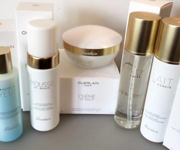 Guerlain New Skincare Fall 2015 Collection (Sneak Peek)