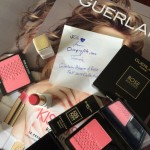 Live Blogging: Guerlain Bloom of Rose Fall 2015 Collection