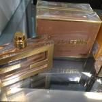 Fan di Fendi Leather and L'Acquarossa Editions