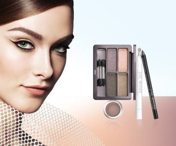Lise Watier Eyevolution Fall 2015 Collection