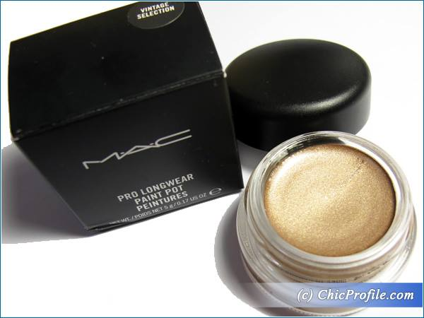 MAC-Vintage-Selection-Pro-Longwear-Paint-Pot-Review