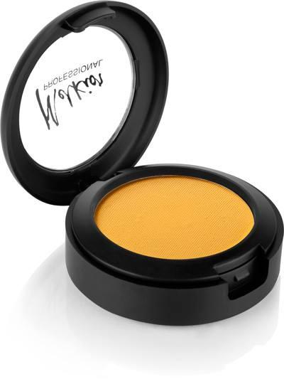 Melkior-Be-Yellow-Eyeshadow