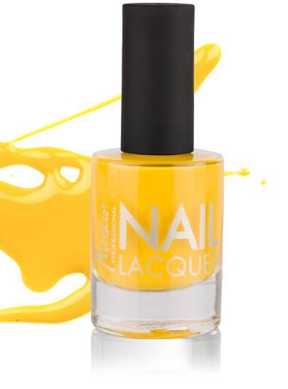 Melkior-Be-Yellow-Nail-Polish
