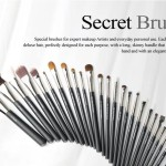 MustaeV's Secret Brush Collection (Advertorial)