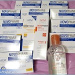 ACM Novophane Energizing Shampoo, Anti Hair Loss Lotion, Food Supplement Preview